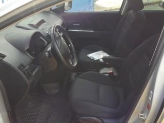 Mazda 5 2.0 MZR-CD 7-Míst, Výhřev sedadel č.7