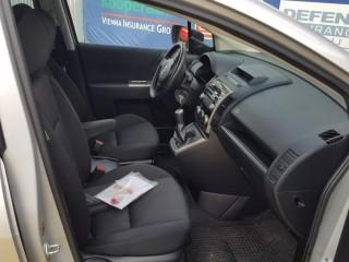 Mazda 5 2.0 MZR-CD 7-Míst, Výhřev sedadel č.8