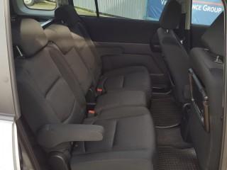 Mazda 5 2.0 MZR-CD 7-Míst, Výhřev sedadel č.9