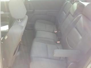 Mazda 5 2.0 MZR-CD 7-Míst, Výhřev sedadel č.10