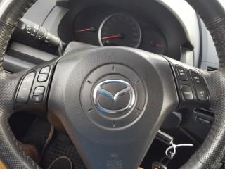 Mazda 5 2.0 MZR-CD 7-Míst, Výhřev sedadel č.11
