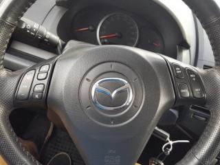 Mazda 5 2.0 MZR-CD 7-Míst, Výhřev sedadel č.13