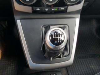 Mazda 5 2.0 MZR-CD 7-Míst, Výhřev sedadel č.14