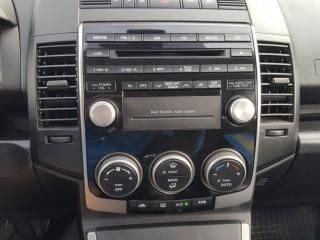 Mazda 5 2.0 MZR-CD 7-Míst, Výhřev sedadel č.16
