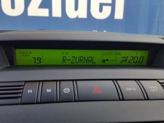 Mazda 5 2.0 MZR-CD 7-Míst, Výhřev sedadel č.17