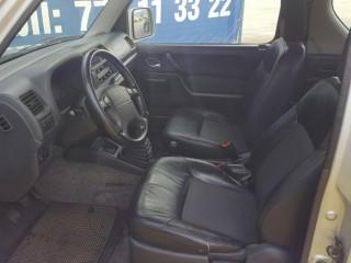 Suzuki Jimny 1.3i BEZ KOROZE č.7