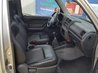 Suzuki Jimny 1.3i BEZ KOROZE č.8