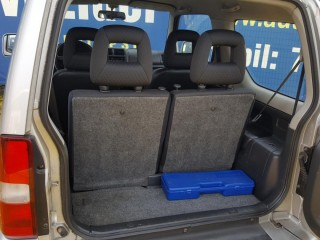 Suzuki Jimny 1.3i BEZ KOROZE č.14