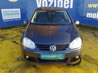 Volkswagen Golf 1.4 Tsi 103KW č.2
