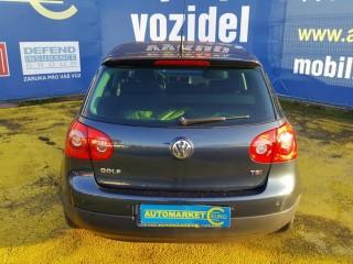 Volkswagen Golf 1.4 Tsi 103KW č.5