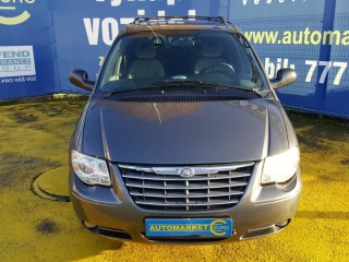 Chrysler Grand Voyager 2.5Crdi č.2