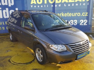 Chrysler Grand Voyager 2.5Crdi č.3