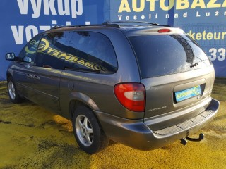 Chrysler Grand Voyager 2.5Crdi č.4