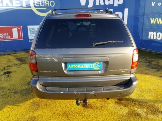 Chrysler Grand Voyager 2.5Crdi č.5
