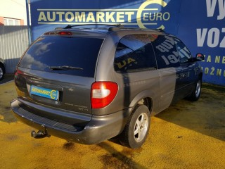 Chrysler Grand Voyager 2.5Crdi č.6