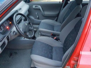 Škoda Felicia 1.3i Uprava pro ZTP č.7
