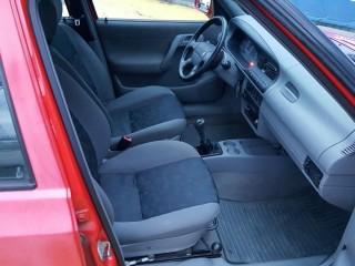Škoda Felicia 1.3i Uprava pro ZTP č.8