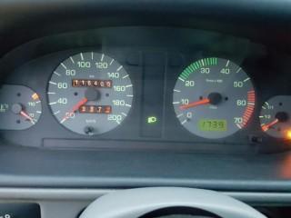 Škoda Felicia 1.3i Uprava pro ZTP č.11