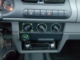 Škoda Felicia 1.3i Uprava pro ZTP č.12