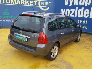 Peugeot 307 1.6Hdi č.6