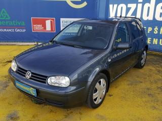 Volkswagen Golf 1.6 77KW Xenony č.1