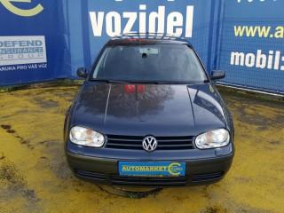 Volkswagen Golf 1.6 77KW Xenony č.2