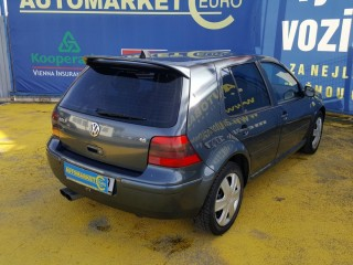 Volkswagen Golf 1.6 77KW Xenony č.6