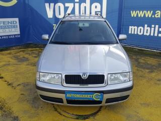 Škoda Octavia 1.9 TDi 66KW č.2