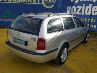 Škoda Octavia 1.9 TDi 66KW č.4