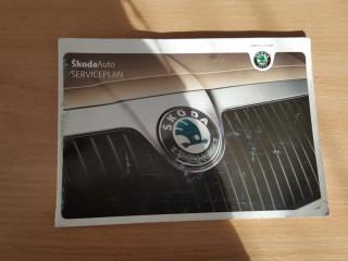 Škoda Octavia 1.9 TDi 66KW č.18