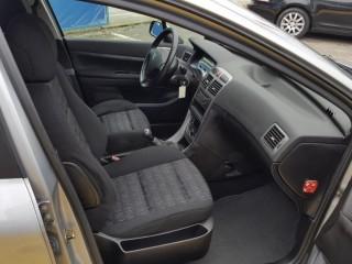Peugeot 307 1.6i 80KW č.8