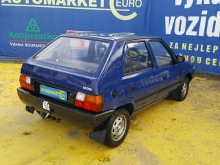 Škoda Favorit 136 L Eko Uhrazeno, NOVÁ STK č.4