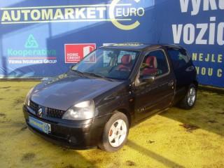 Renault Clio 1.2i č.1