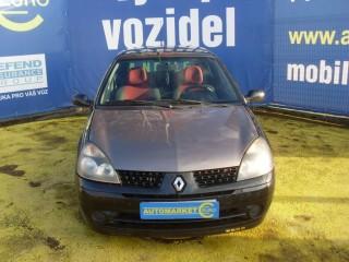 Renault Clio 1.2i č.2