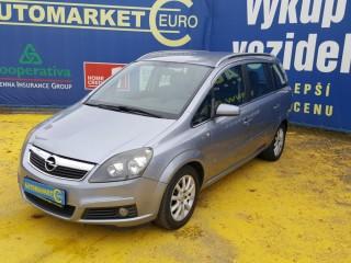 Opel Zafira 1.9CDTI č.1