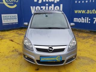 Opel Zafira 1.9CDTI č.2