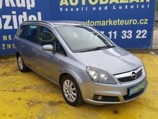 Opel Zafira 1.9CDTI č.3