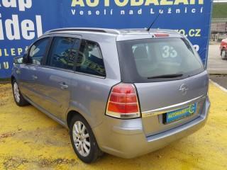 Opel Zafira 1.9CDTI č.4