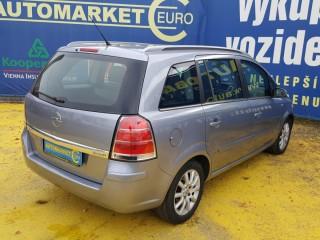 Opel Zafira 1.9CDTI č.6