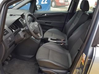 Opel Zafira 1.9CDTI č.8