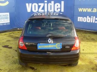 Renault Clio 1.2i č.5