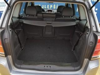 Opel Zafira 1.9CDTI č.18