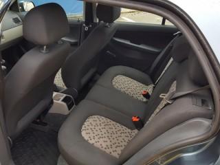 Škoda Fabia 1.4 16v 55Kw č.10