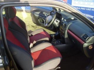Renault Clio 1.2i č.8