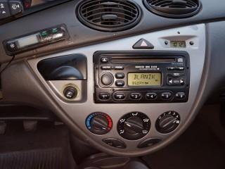 Ford Focus 1.8 TDDI č.15