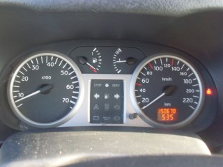 Renault Clio 1.2i č.10