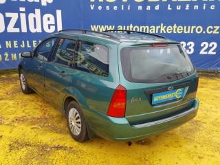 Ford Focus 1.8i 85KW Eko Uhrazeno č.6