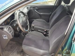 Ford Focus 1.8i 85KW Eko Uhrazeno č.7