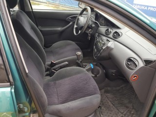 Ford Focus 1.8i 85KW Eko Uhrazeno č.8