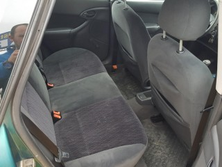 Ford Focus 1.8i 85KW Eko Uhrazeno č.9